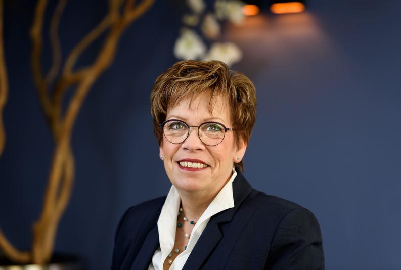 Joyce Bredius